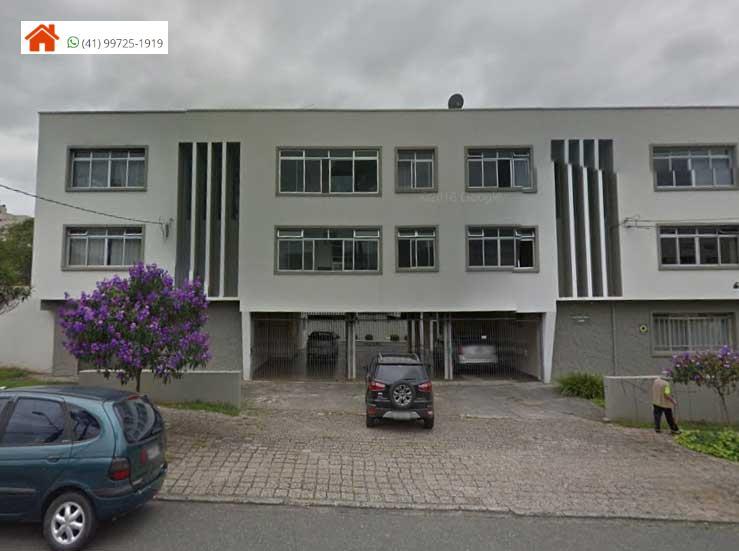 Apartamento  residencial para locação, Juvevê, Curitiba.