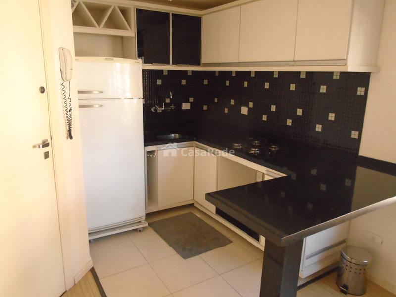 Apartamento mobiliado para venda, Alto da Glória, Curitiba