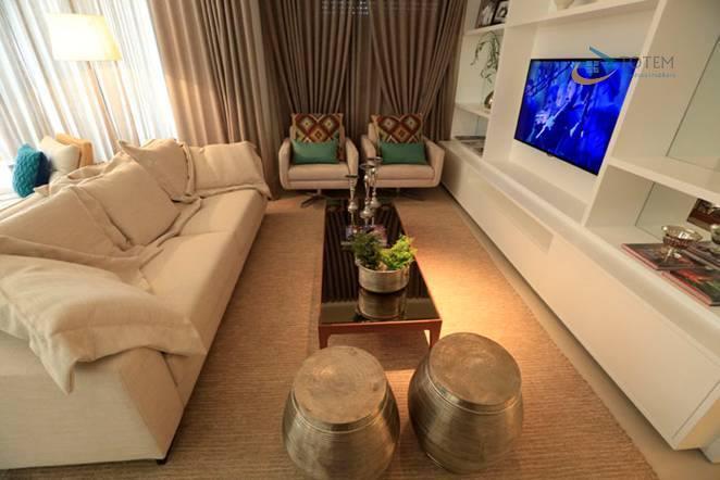 Apartamento Alto Padrão à venda, Centro, Marília.