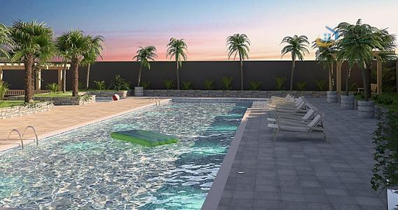 Apartamento  residencial à venda, Jardim Tropical, Marília.