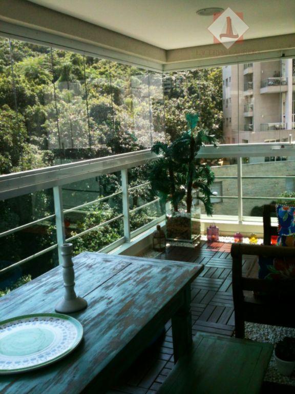 Apartamento  residencial à venda, Morro Grande, São Paulo.