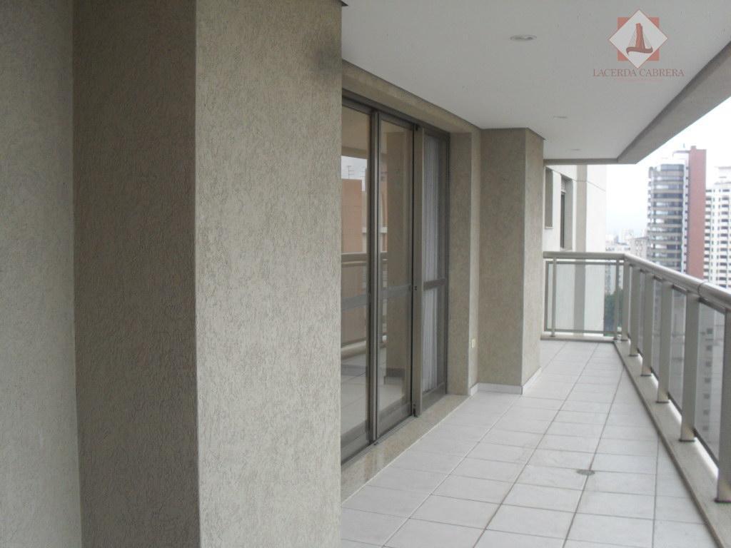 excelente apartamento de alto padrão para venda ou locação. 04 suites com armários , ampla sala,...