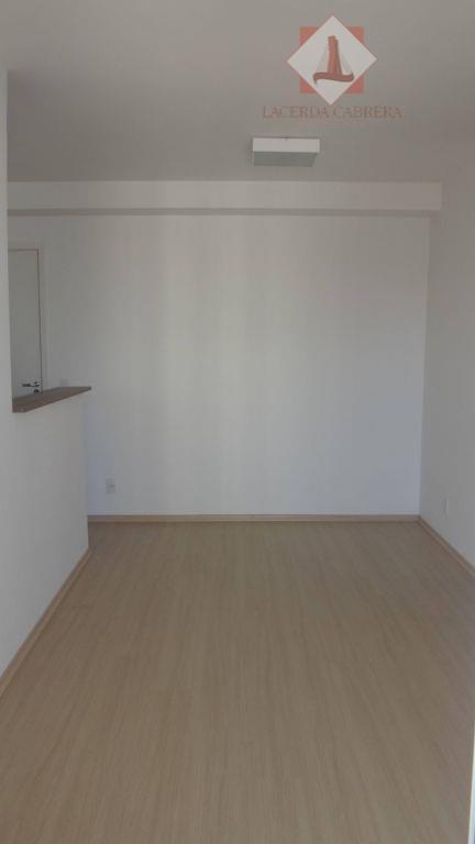 Apartamento residencial à venda, Morumbi, São Paulo - AP2877.