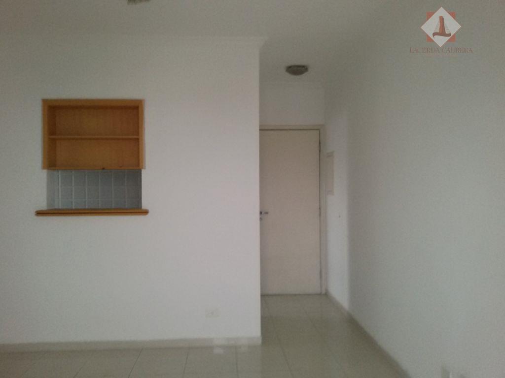 Apartamento residencial para locação, Morumbi, São Paulo.
