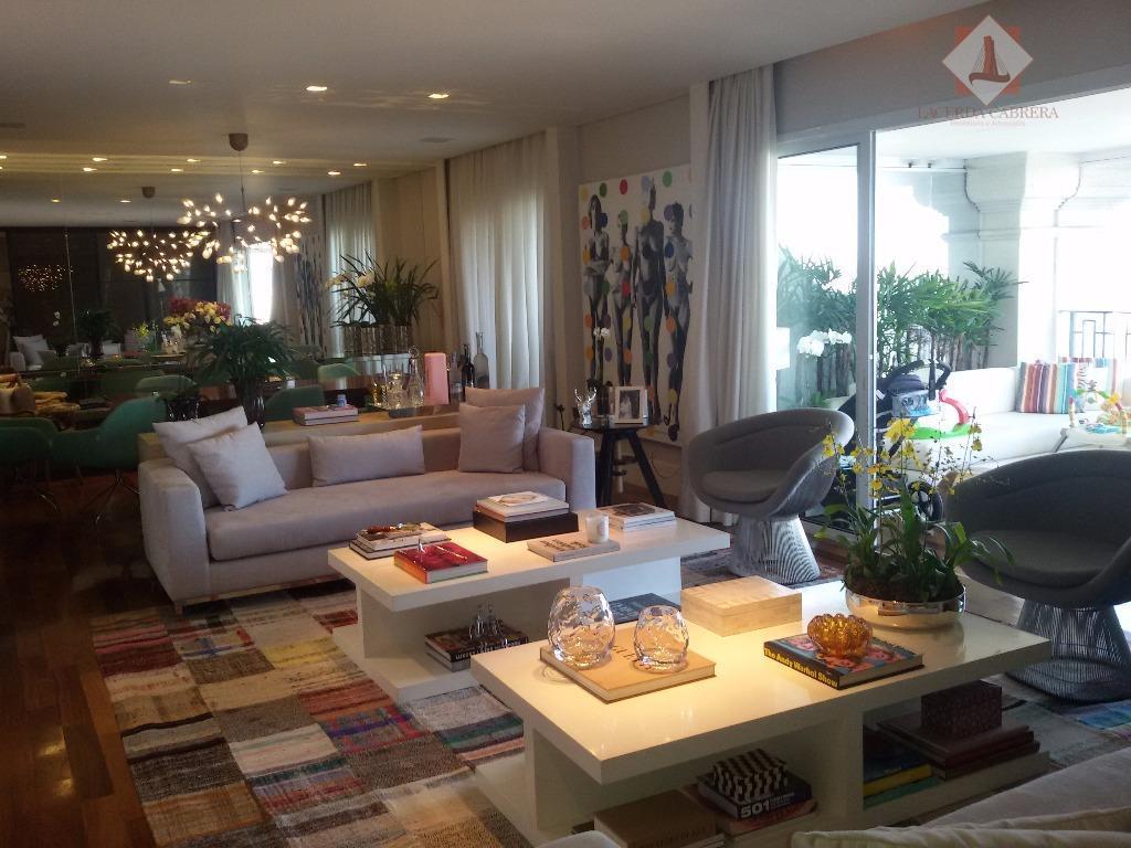 belíssimo e luxuoso apartamento no condomínio parque cidade jardim, com amplo living, sala de jantar, sala...