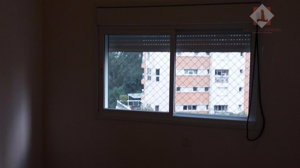 alto padrão no panamby para locação, vista espetacular, 04 suites, repleto de armários, pronto para morar....