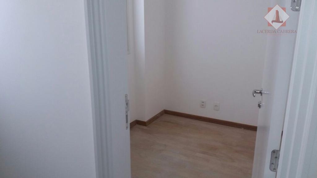 apartamento de alto padrão para venda, no contrapiso, pronto para receber projeto de arquitetura. 1 por...