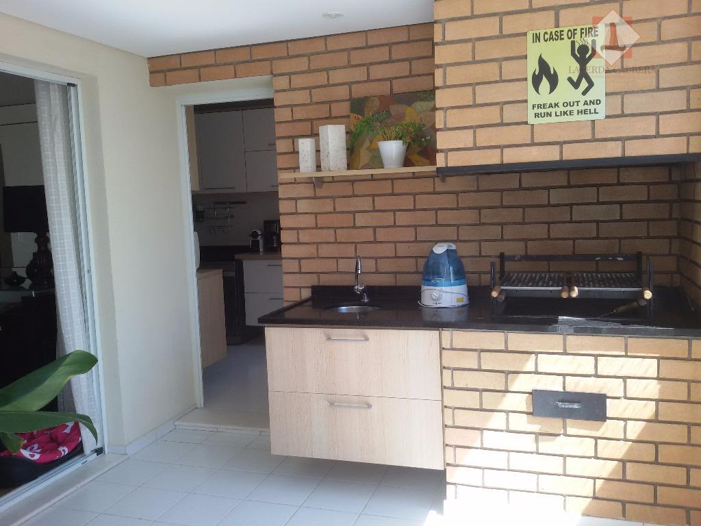 excelente unidade à venda! apartamento com 163m², andar alto, sala ampliada, varanda gourmet, armários de excelente...