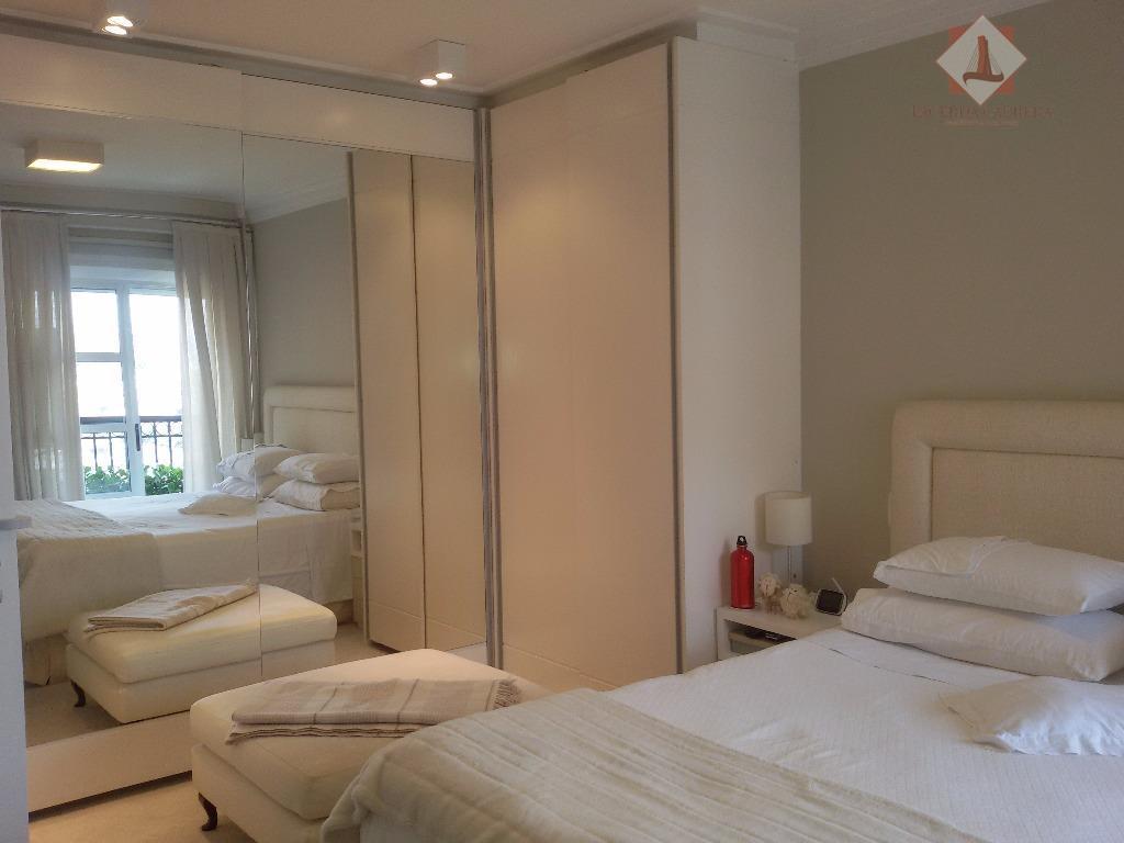 excelente apartamento para venda! , com 3 suítes, ar condicionado, 4 vagas de garagem, repleto de...