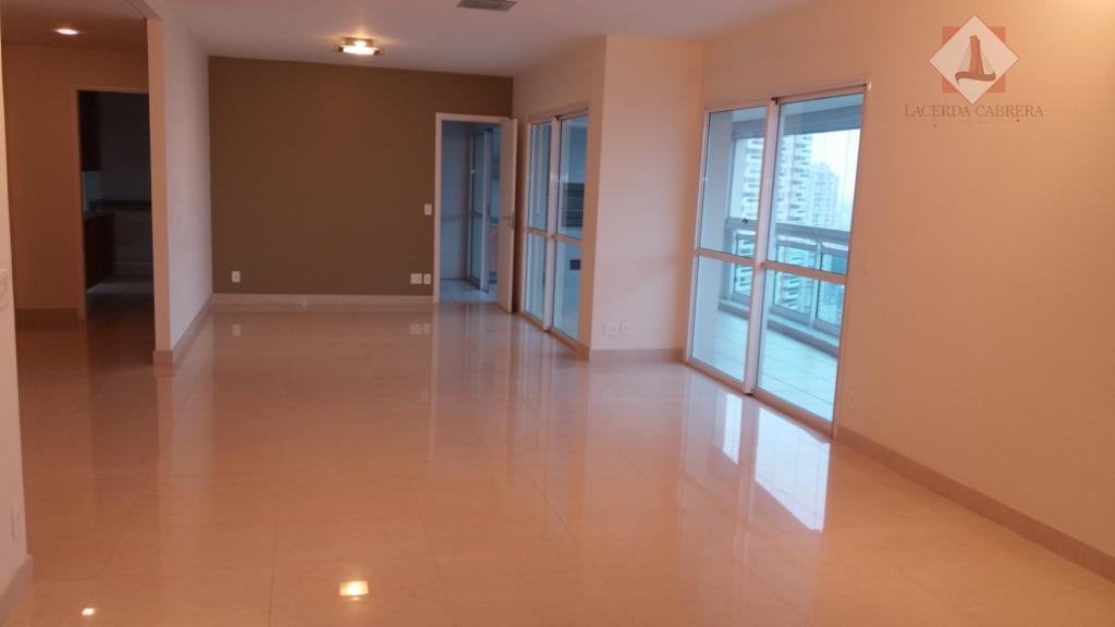 Apartamento residencial para venda e locação, Vila Andrade, São Paulo - AP3108.