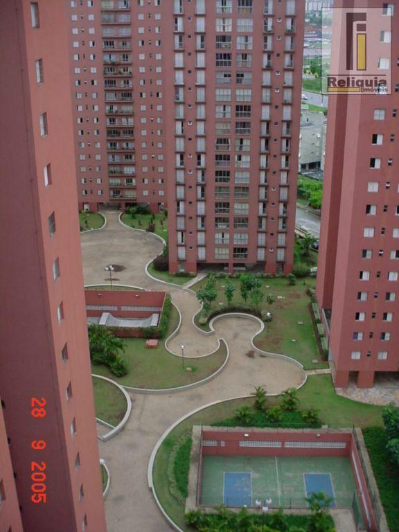 Apartamento residencial para venda e locação, Casa Verde, São Paulo.