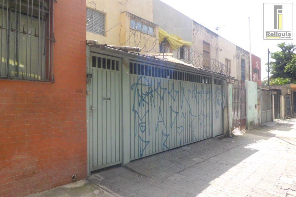 Sobrado comercial para venda e locação, Casa Verde, São Paulo.
