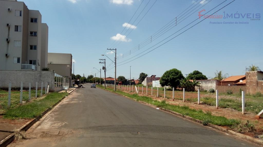 Vende terrenos próximos Hospital de Câncer em Barretos SP