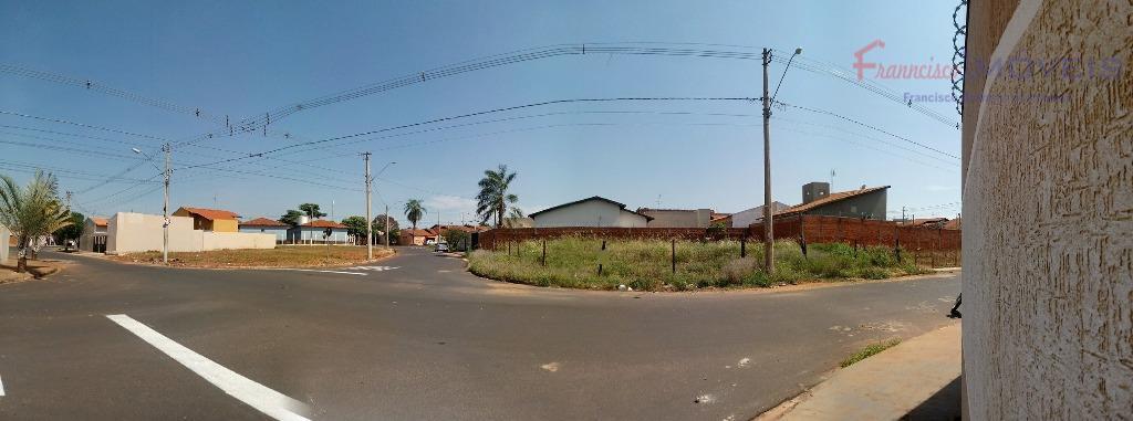 Terreno residencial e comercial à venda, Jardim Universitário, Barretos - TE0014.