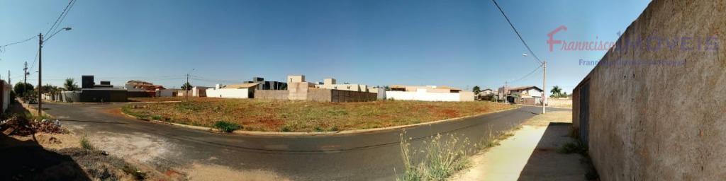 Terreno residencial à venda, City Barretos