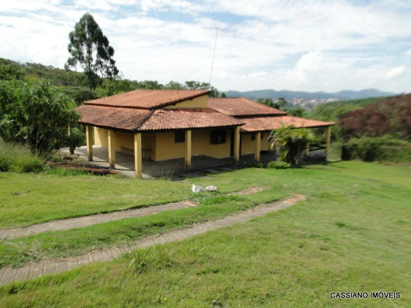 Selecione residencial à venda, Bairro Hiroy, Biritiba Mirim.