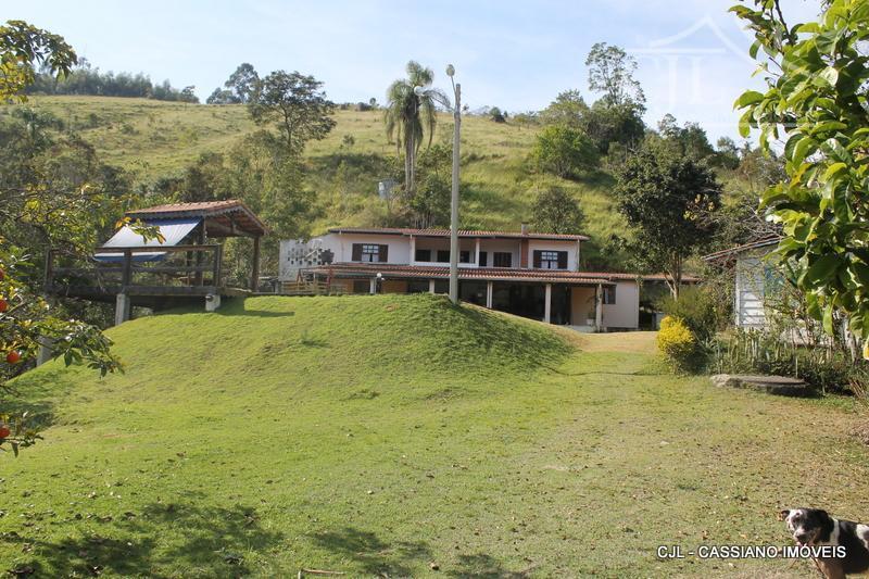 Sítio  rural à venda, Nirvana, Biritiba Mirim.