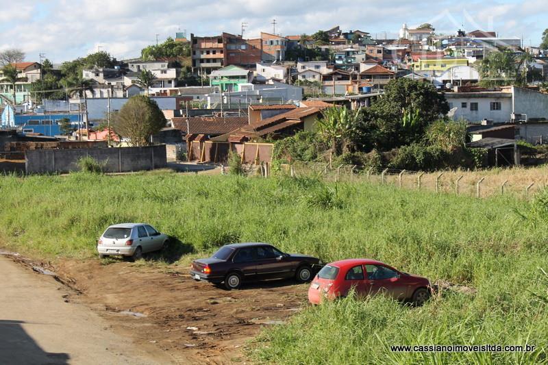 Terreno residencial à venda, Centro, Biritiba Mirim.