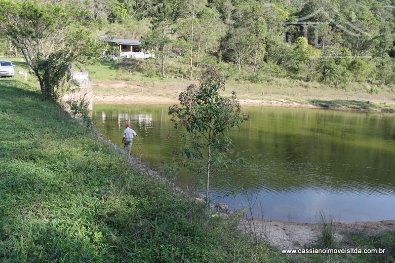 Sítio rural à venda, Centro, Biritiba Mirim.