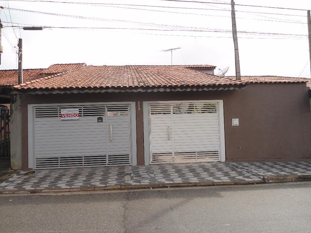 Casa residencial à venda, Jardim Camila, Mogi das Cruzes.