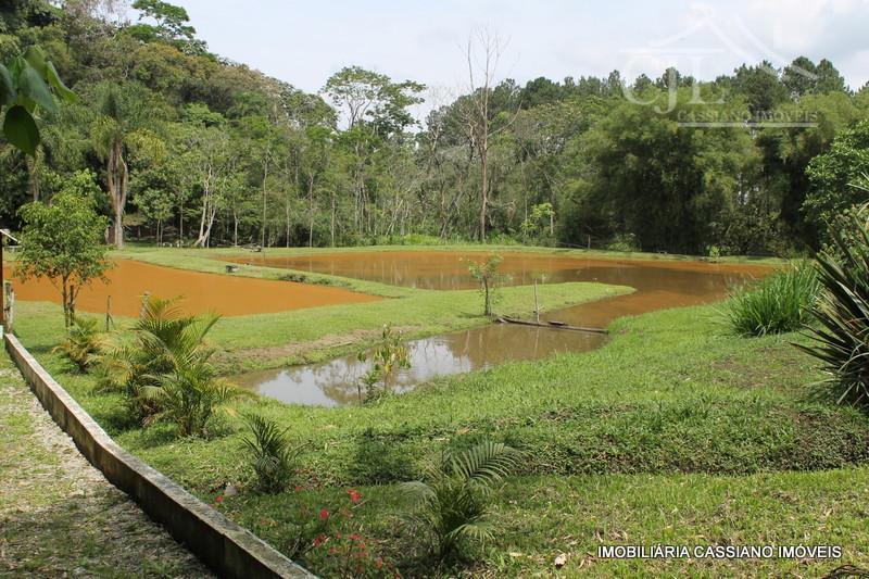 Sítio rural à venda, Bairro Hiroy, Biritiba Mirim - SI0094.