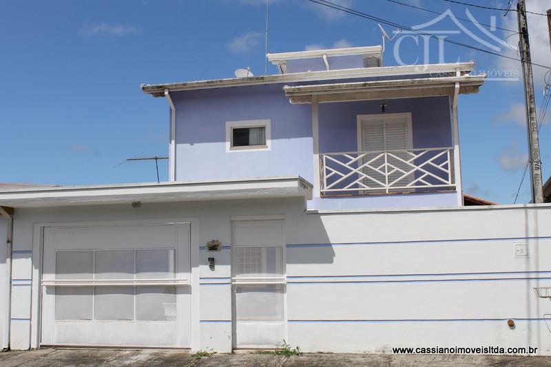 Casa residencial para venda e locação, Centro, Biritiba Mirim.