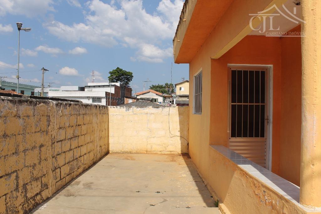 Casa residencial à venda, Bairro Hiroy, Biritiba Mirim.