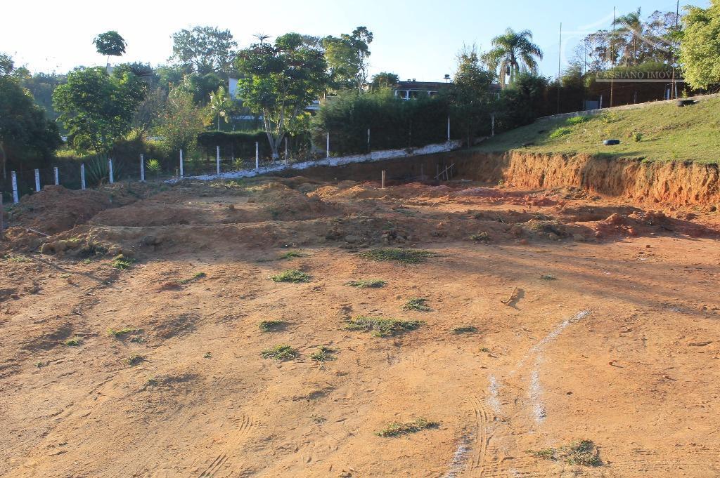 Terreno rural à venda, Bairro Hiroy, Biritiba Mirim.