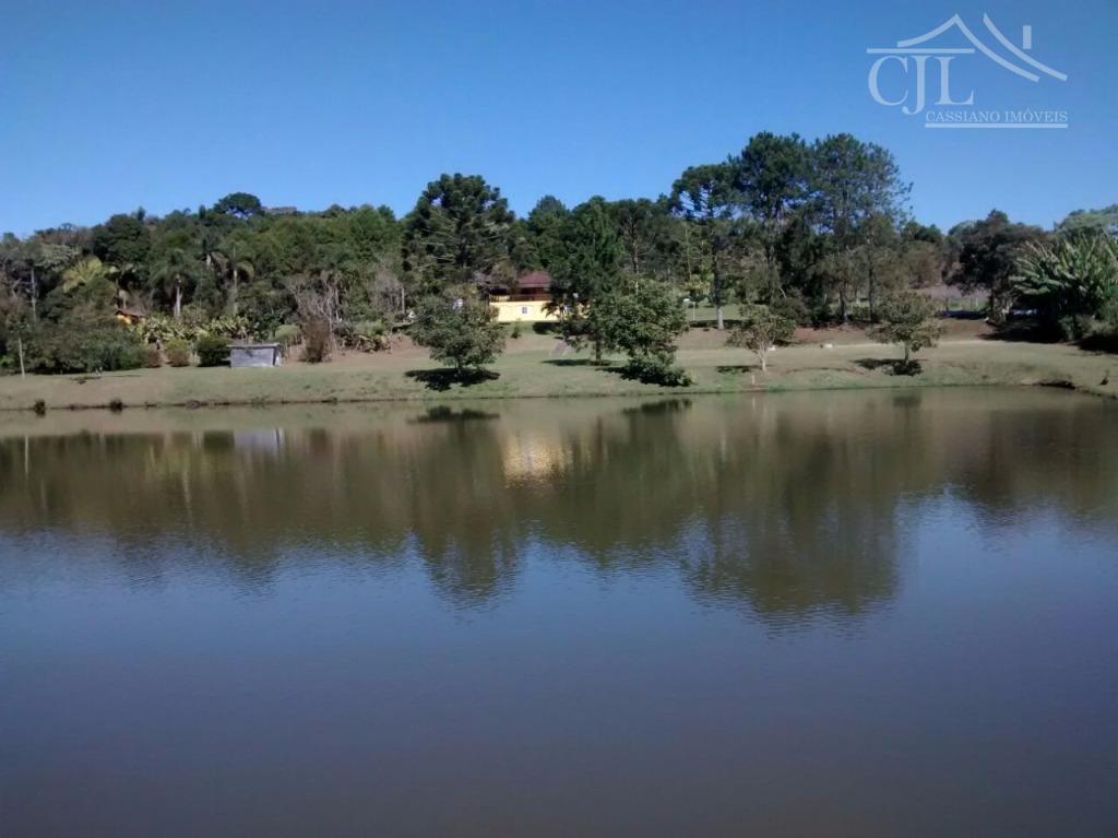 Sítio rural à venda, Centro, Mogi das Cruzes.