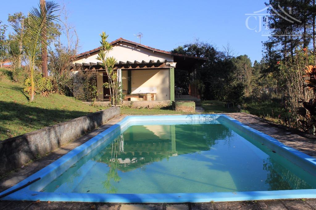 Chácara rural à venda, Itaguaçu, Biritiba Mirim.