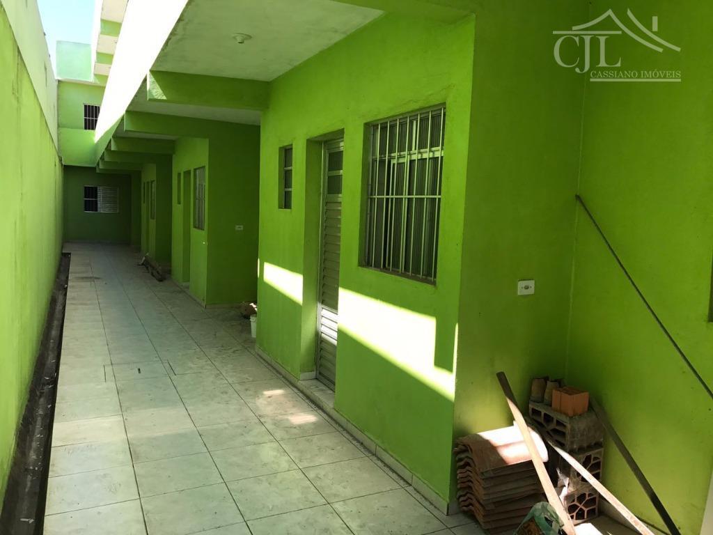 espetacular condomínio com 10 casas em itaquaquecetuba,excelente para investimento com ótima renda,todas casas com relógio de...