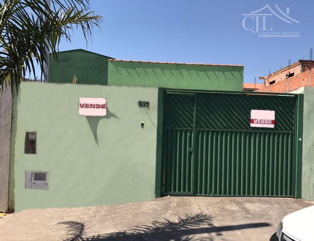 Casa novinha à venda, Itaquaquecetuba.