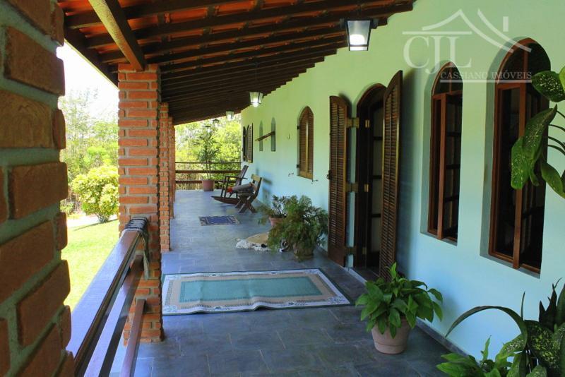 Chácara  com 7.300 m² à venda, Biritiba Mirim-SP