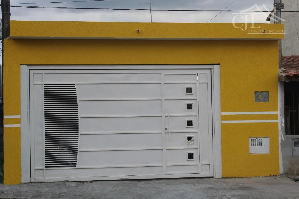 Linda Casa Novinha à venda, Bairro Hiroy, Biritiba Mirim - SP