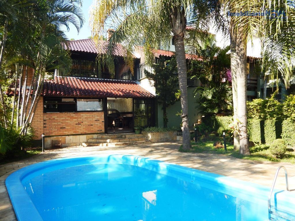 Casa  residencial à venda, Pinheiro, São Leopoldo.
