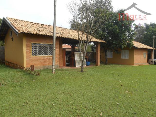 Chácara Barão Geraldo - Guará - 1.500 mts terreno
