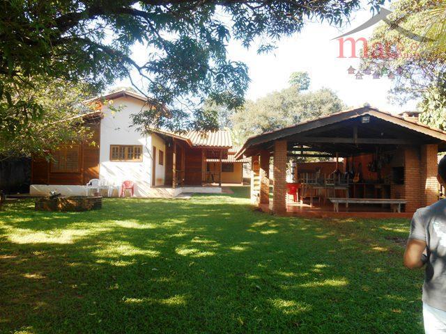 Casa residencial à venda, Barão Geraldo, Campinas.