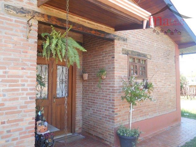 Chácara residencial à venda, Bosque de Barão Geraldo, Campinas.