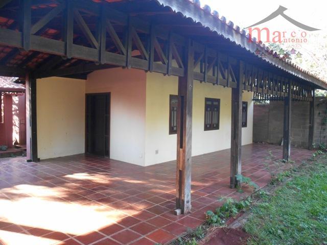 Chácara residencial à venda, Barão Geraldo, Campinas.