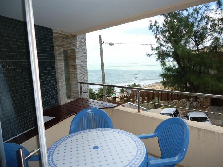 AquiAlugo - Apartamento Mobiliado, Aproveite!!! Ponta Negra
