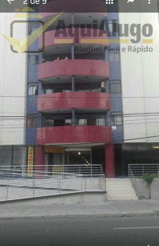 AquiAlugo - Apartamento em Cabo Branco (temporada ou anual)