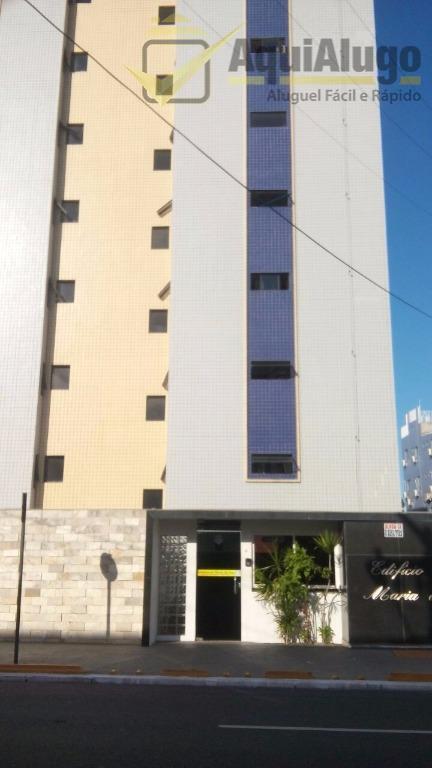 AquiAlugo - Residencial Maria da Luz - Manaíra (João Pessoa)