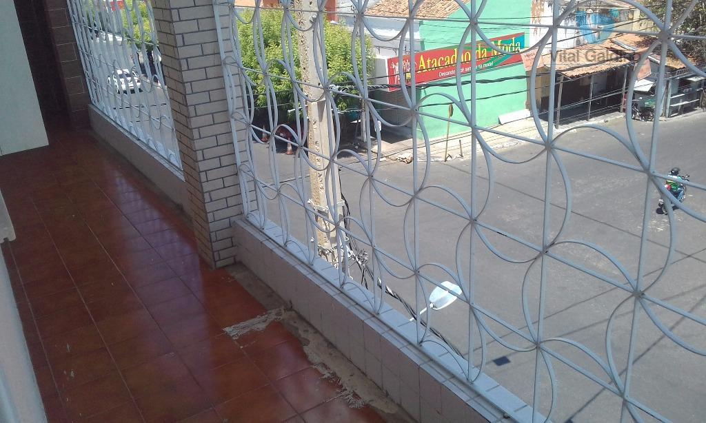 Apartamento no Centro de Caicó