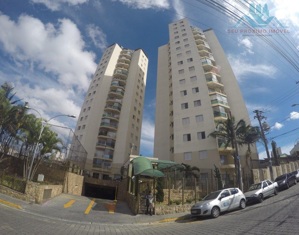 Cobertura residencial para venda e locação, Macedo, Guarulhos.