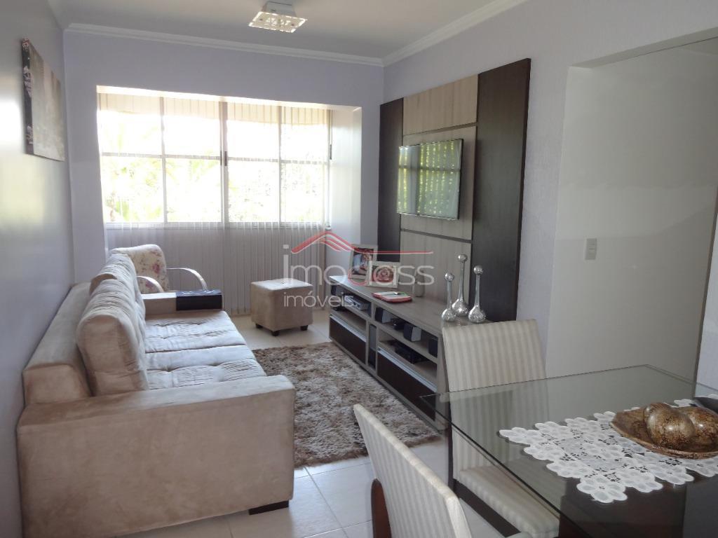 Apartamento Residencial Venda Loteamento Industrial Machadinho