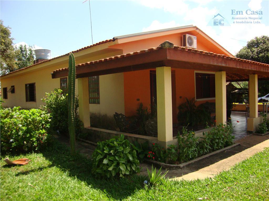 Chácara rural à venda, Agua Espraiada, Limeira - CH0001.