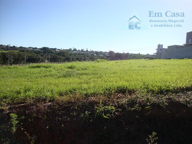 Terreno residencial à venda, Residencial Casalbuono, Limeira - TE0007.