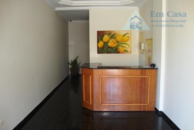 Apartamento  residencial à venda, Vila Queiroz, Limeira.