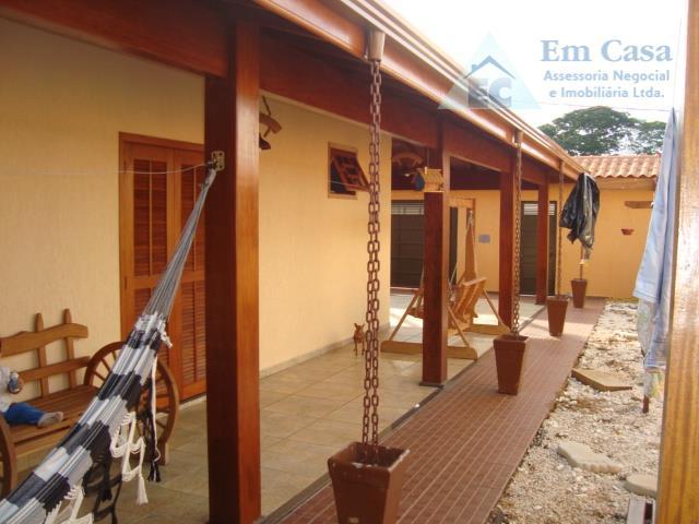 Casa  residencial à venda, Residencial dos Girassóis, Limeira.