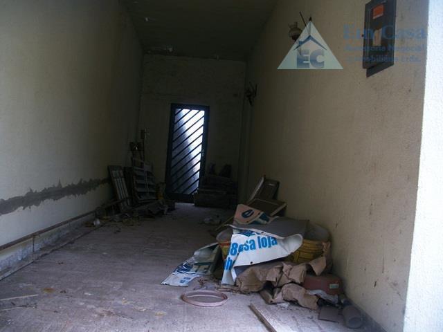 Terreno residencial à venda, Centro, Limeira.